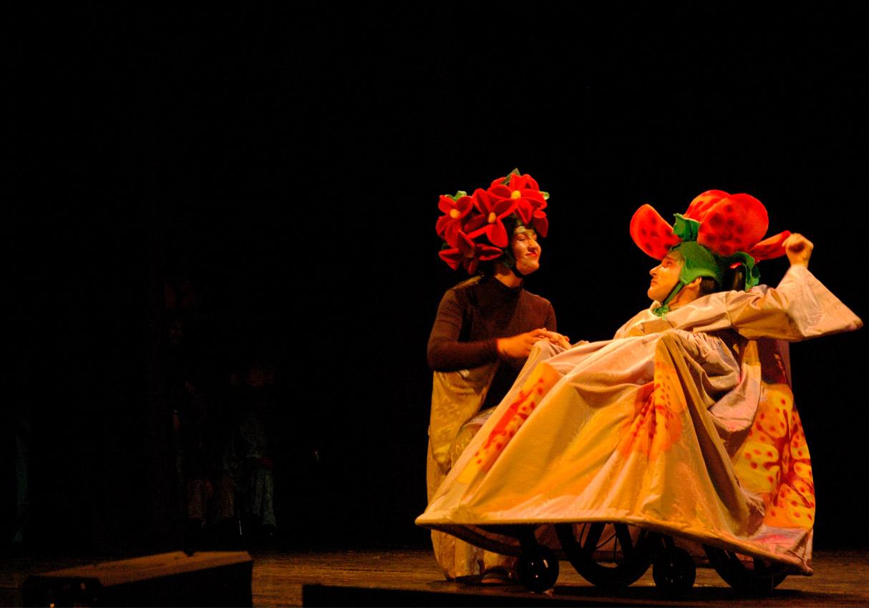 Obra de Teatro El Sueño